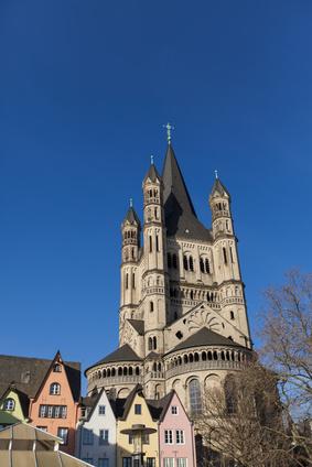 St. Martin in Köln
