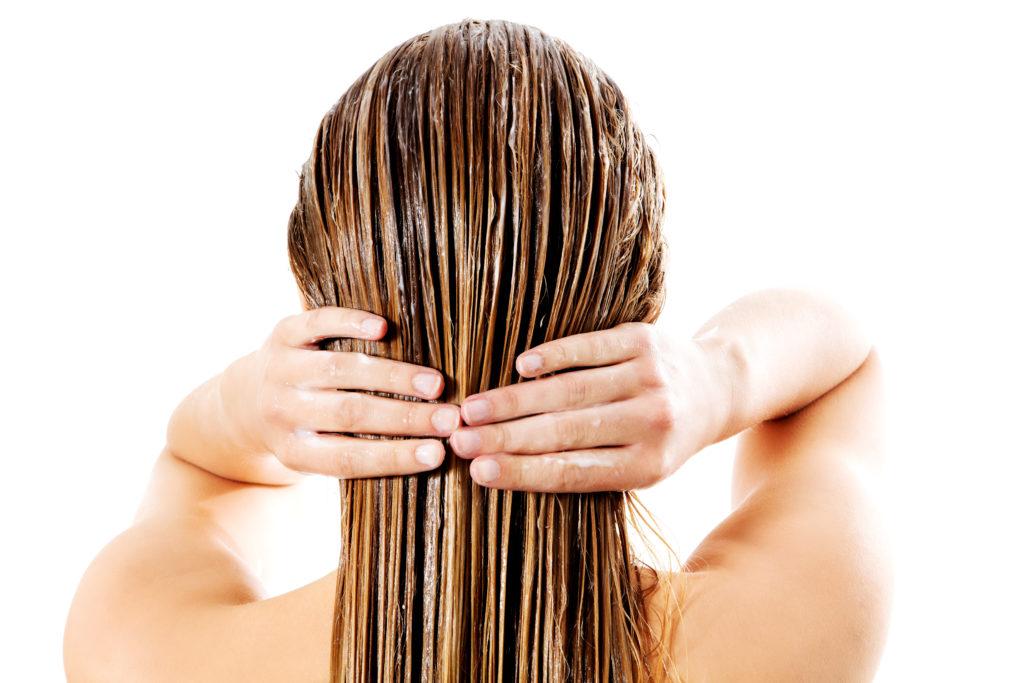 Hairconditioner für gesundes Haar