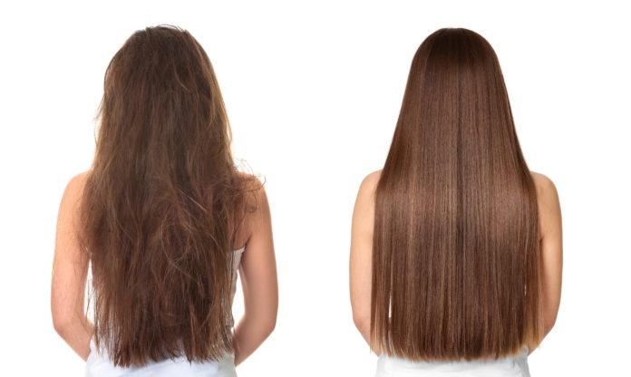 10 Tipps für gesundes Haar