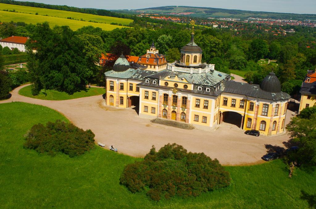 Schloss Belvedere Weimar