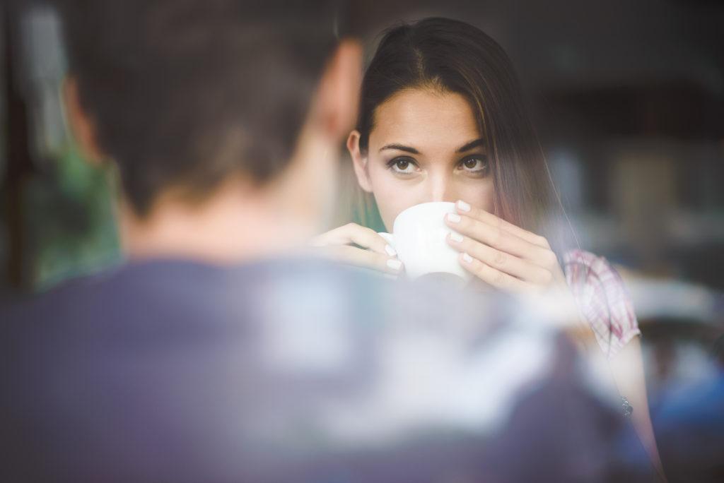 Überprüfe deine Dating-Praktiken
