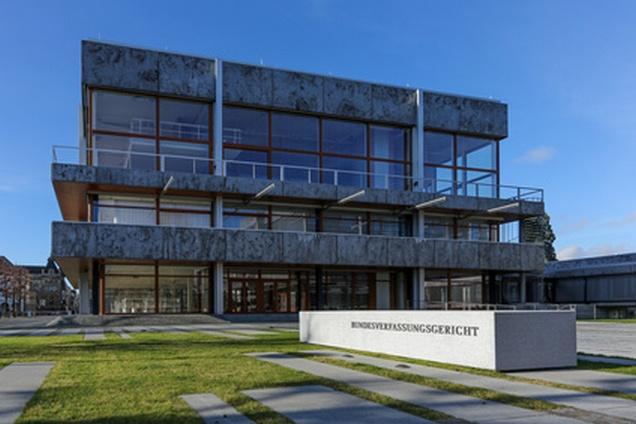 Bundesverfassungsgericht Karlsruhe