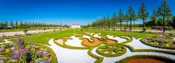 Schlosspark Mannheim