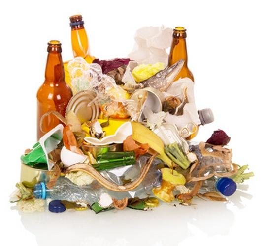 Müll vermeiden im Haushalt