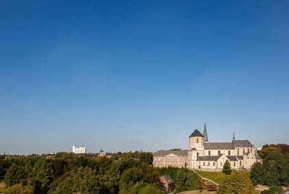 Abtei von Mönchengladbach