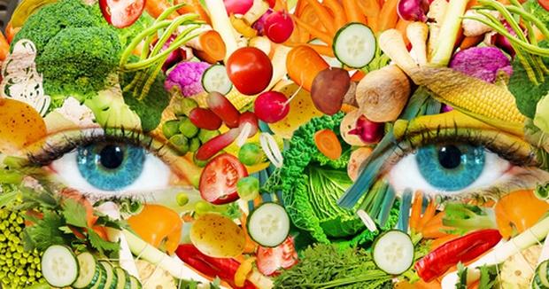 Gesund ernähren und abnehmen