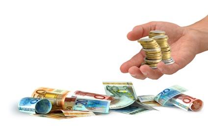 Tipps um Geld zu sparen