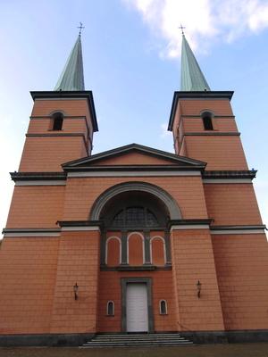 St. Laurentiuskirche in Wuppertal