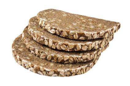 Brot - Vollkorn