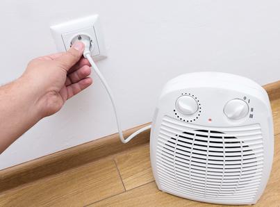 elektrische Heizung
