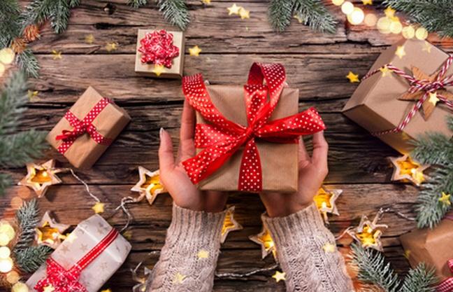 Persönliche Geschenke zu Weihnachten