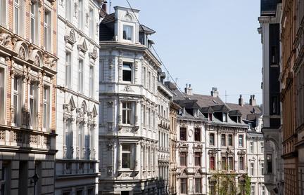 Jugendstil in Wuppertal