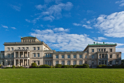 Villa Hügel Krupp in Essen