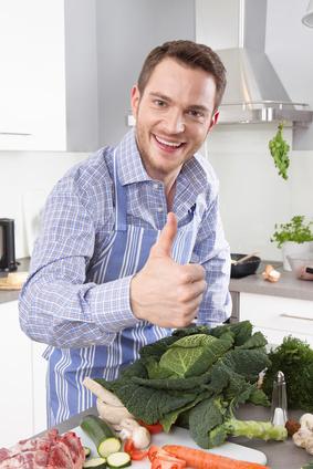 Frugalisten kochen selbst