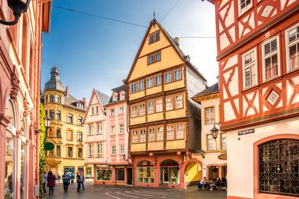 Altes Mainz