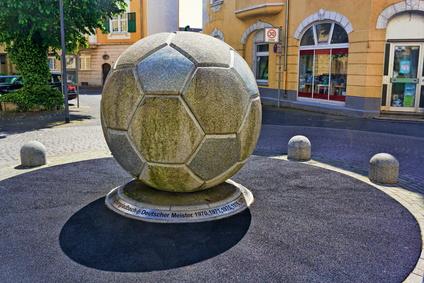 Fußball in Mönchengladbach