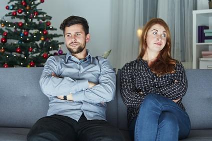 Weihnachten versauen
