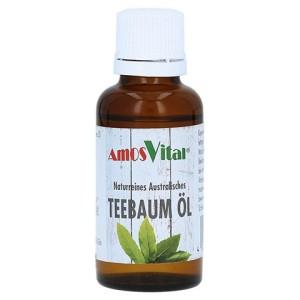 Teebaumöl gegen Nagelpilz