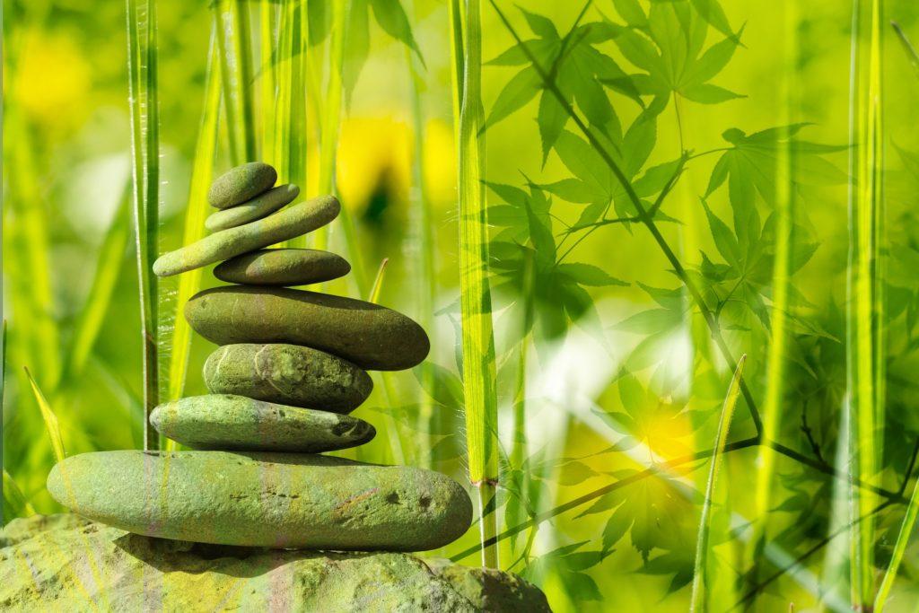 Mental stark durch ZEN Meditation